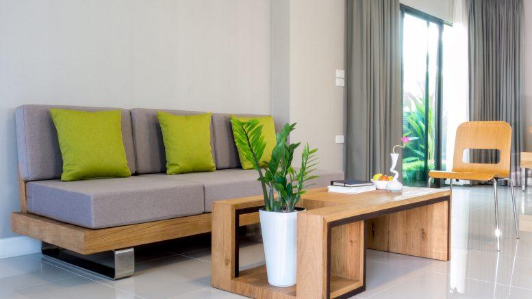Muebles de sal n y comedor indispensables en tu hogar - Muebles todo hogar ...