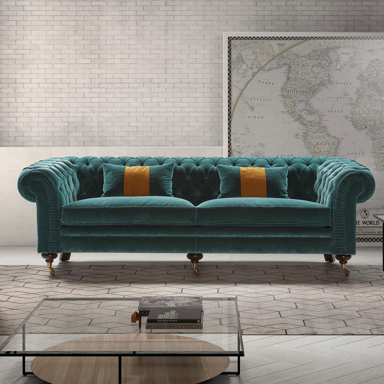 sofá Chester